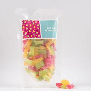 Sour Candy Bag