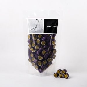 Passion Fruit Candy Bag